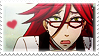 Grell Sutcliff o2 by QuidxProxQuo