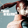Claire Redfield Icon 22 by QuidxProxQuo