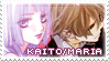 Kaito x Maria 2 by QuidxProxQuo