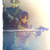 Leon x Claire o5 by QuidxProxQuo