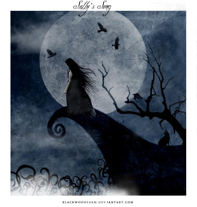 Sally's Song by blackwoodfarm