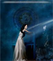 In the blue room by blackwoodfarm
