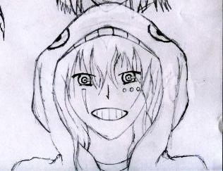 Matryoshka Sketch by M0N64