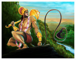Search for Sanjivani