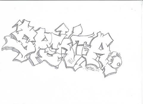 Spekta Graffiti W.I.P
