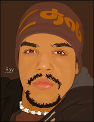 Ray by Spekta-