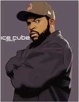 Ice Cube by Spekta-