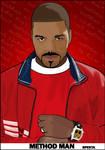 Method Man by Spekta-