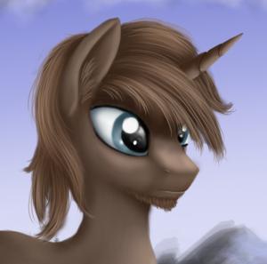 Pony-Stark's Profile Picture