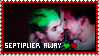 Septiplier Stamp by 62746