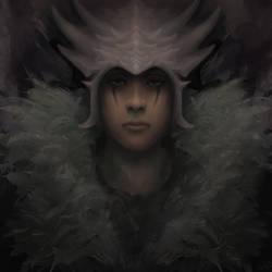 Dragon Prince by cicetil