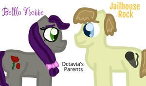 Octavia's Parents