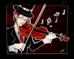 ::violin.girl::