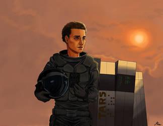 Interstellar: A new beginning
