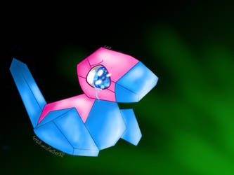 Porygon Did Nothing Wrong by PMN700