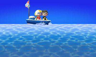 Its Island TIME!