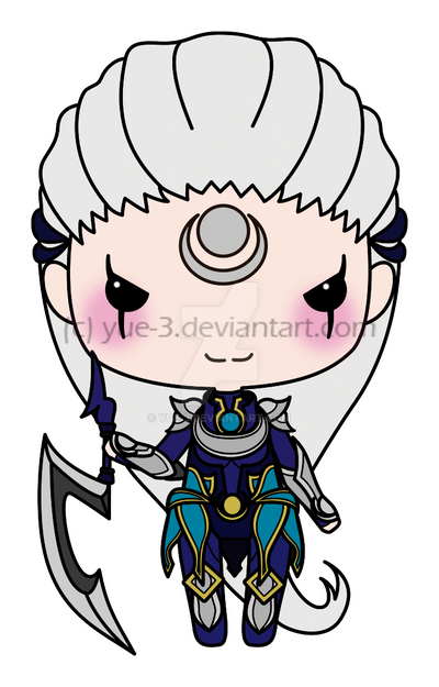 diana chibi - photo #16