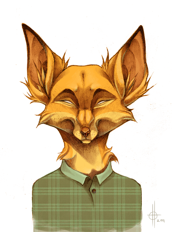 Hipster Fox by xepxyu on DeviantArt - 452.2KB
