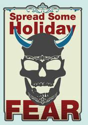 Holiday Fear by car54