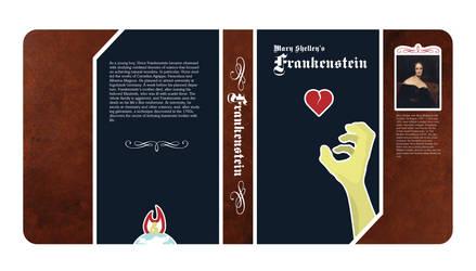 Frankenstein Jacket by car54