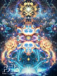 Polaris by psilotericvisions