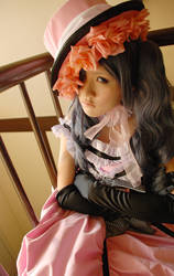 Miss Ciel Phantomhive by Amplified-Insanity