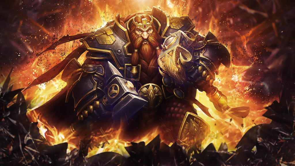 Heros Fire