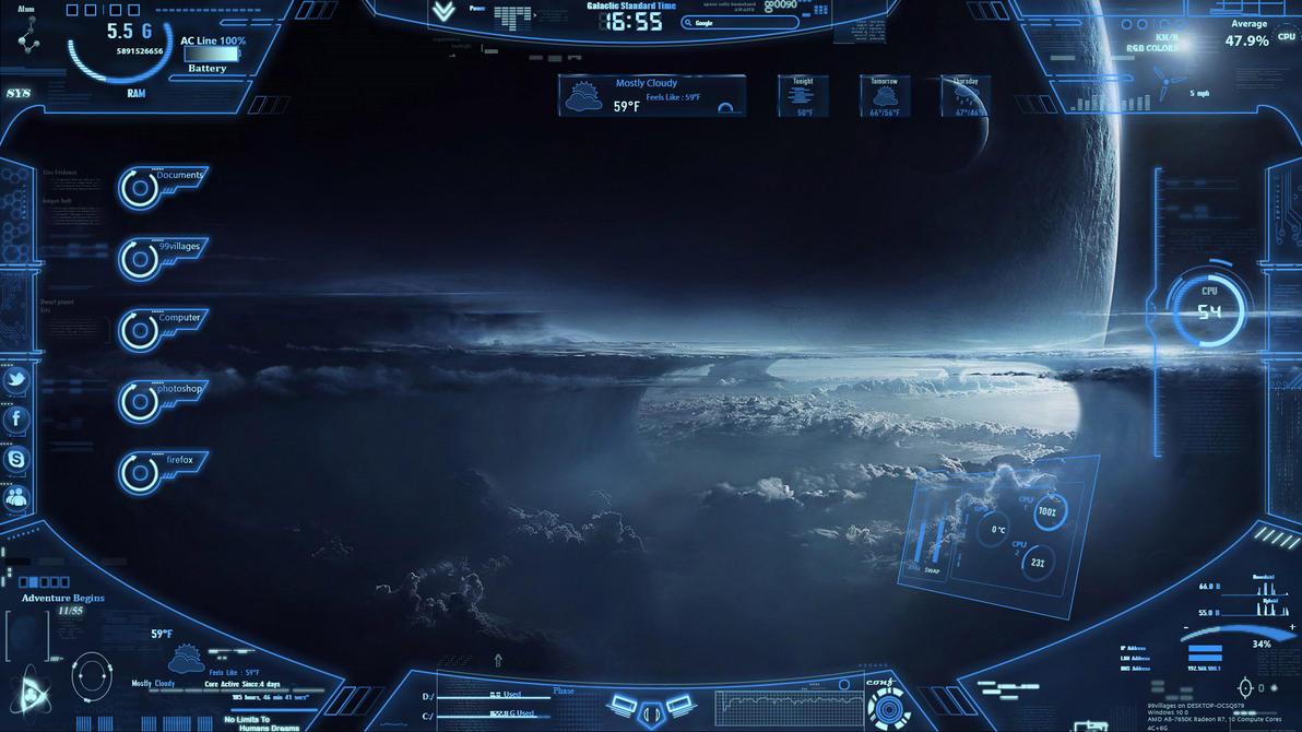 Neptune-skies-prev by 99villages