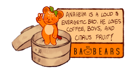 [baobears] anaheim registration