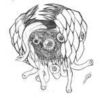 ELVERON.ART: Eye of the Deep