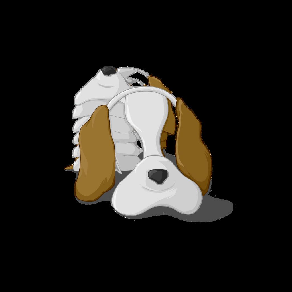 FrankerZ Dog Mask by AnnaDahl on DeviantArt