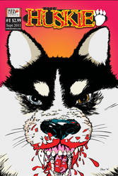 Huskie cover by mikegagnon