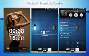 The Light House by Raadius