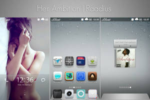 Her Ambition by Raadius