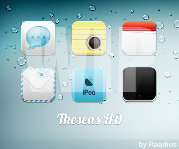 Theseus HD Preview One