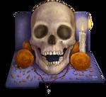Dia de Muertos - Folder