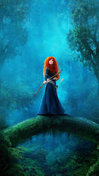 Brave by NaouriRedouane1998