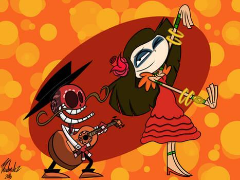 ART JAM: Flamenco Fiesta