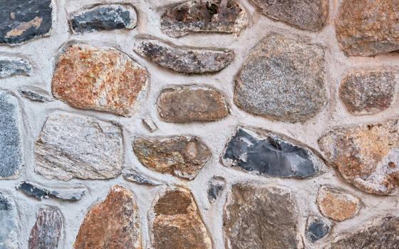 Stone Wall (2017)