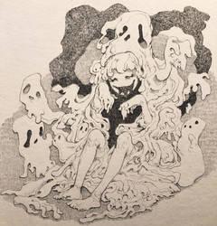 Ghoul Drool