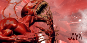 Carnage by Candido1225