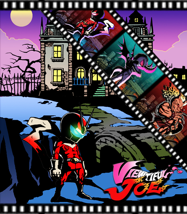 Marvel vs Capcom 3 : Fate of Two Worlds  Viewtiful_Joe_Banner_by_Candido1225