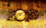 2010 Clockwork Typography