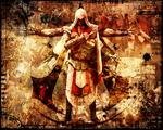 Ezio Auditore da Firenze WP