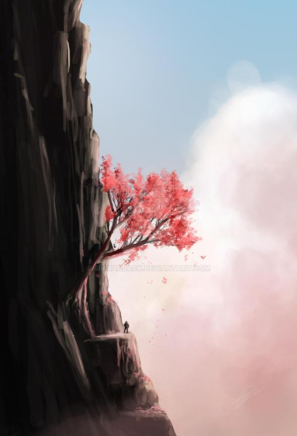150119 - Red by sirmadjack