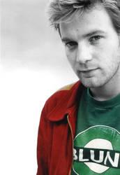 Ewan McGregor c.s. blunt by grillchen9972