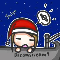 Christmas Deviantart ID by dreamstream9