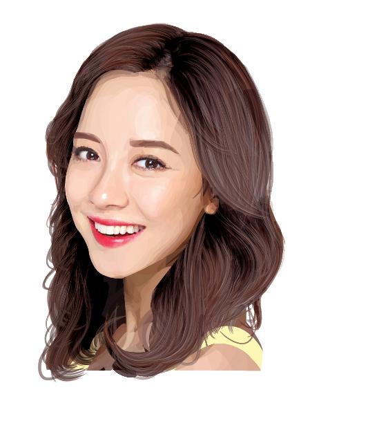 Song Jihyo Vector by dreamstream9