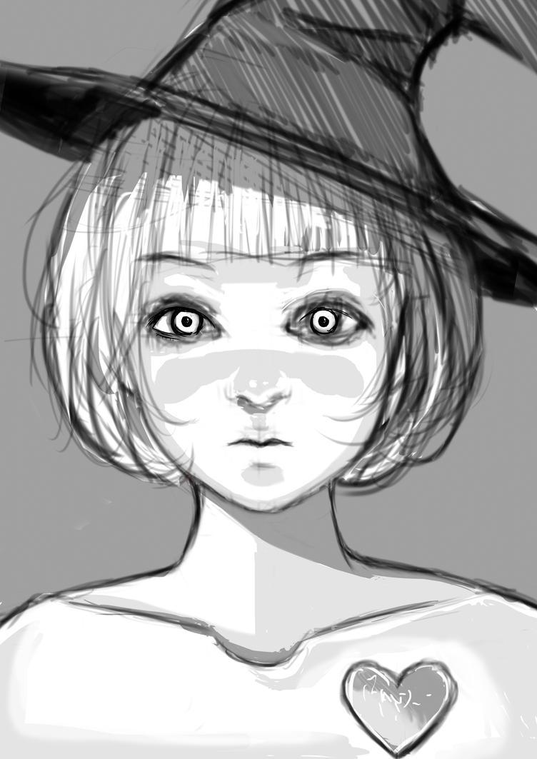 Innocence by dreamstream9
