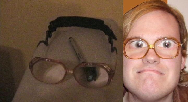 Buy Bubbles Glasses Trailer Park Boys